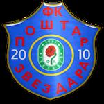 ズヴェズダラ・ベオグラード ロゴ