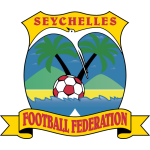 Seychelles National Team Badge