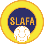 Sierra Leone National Team Badge
