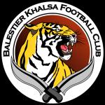 Balestier Khalsa FC Badge