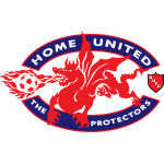 Home United FC Badge