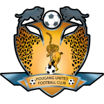 Hougang United FC Badge