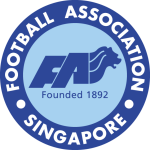 Singapore National Team Logo