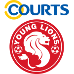 Young Lions Badge