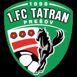 Tatran Prešov II Logo