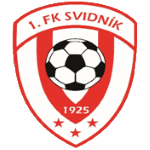 1.FK Svidník Badge