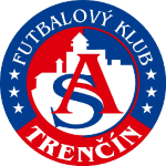 AS Trenčín Under 19 Logo