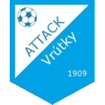 Attack Vrútky Badge