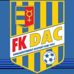 FK DAC 1904ドゥナイスカー・ストレダ ロゴ