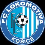 FC Lokomotíva Košice Badge