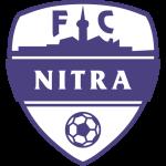 FC Nitra II logo