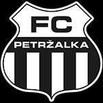FC Petržalka akadémia Badge
