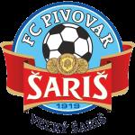FC Pivovar Šariš Veľký Šariš - Slovakia Cup Stats