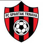 FC Spartak Trnava II Badge