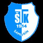 FC ŠTK 1914 Šamorín Badge