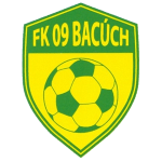 FK 09 Bacúch Badge