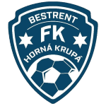 FK Bestrent Horná Krupá Badge