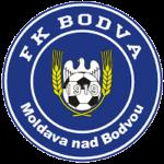 FK Bodva Moldava nad Bodvou Badge