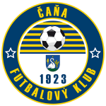 FK Čaňa Badge