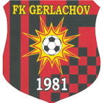 FK Gerlachov Badge