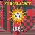 FK Gerlachov Stats