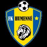 FKフメンネー - スロバキア 3.リーガ データ