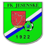 FK Jesenské Badge