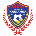 FK Junior Kanianka Badge