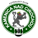 FK Kamenica nad Cirochou Badge