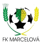 FK Marcelová Badge