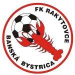 FK Rakytovce Badge