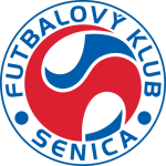 FK Senica Badge