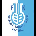 FK Slovan Duslo Šaľa Badge