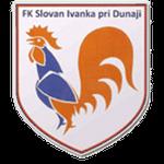 FKスローヴァン・イヴァンカ・プリ・ドゥナイ