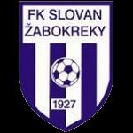FK Slovan Žabokreky - Slovakia Cup Stats