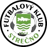 FK Strečno Badge