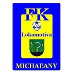 FK TJ Lokomotíva ŠM Michaľany