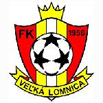 FK Veľká Lomnica logo