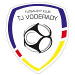 FK Voderady Badge