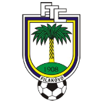 FTC Fiľakovo Badge