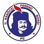 Futbalový klub II.Rákóczi Ferenc Borša