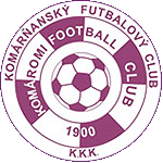 KFC Komárno Badge