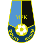 MFK Dolný Kubín Badge