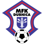 Corner Stats for MFK Dubnica