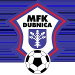 MFK Dubnica Badge