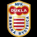 Dukla Banská Bystrica 로고