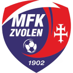 MFK Lokomotíva Zvolen Badge