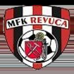 MFK Revúca Badge