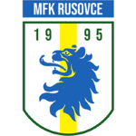 MFK Rusovce Badge