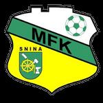 MFK Snina Badge